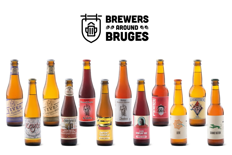 Brewers around Bruges
