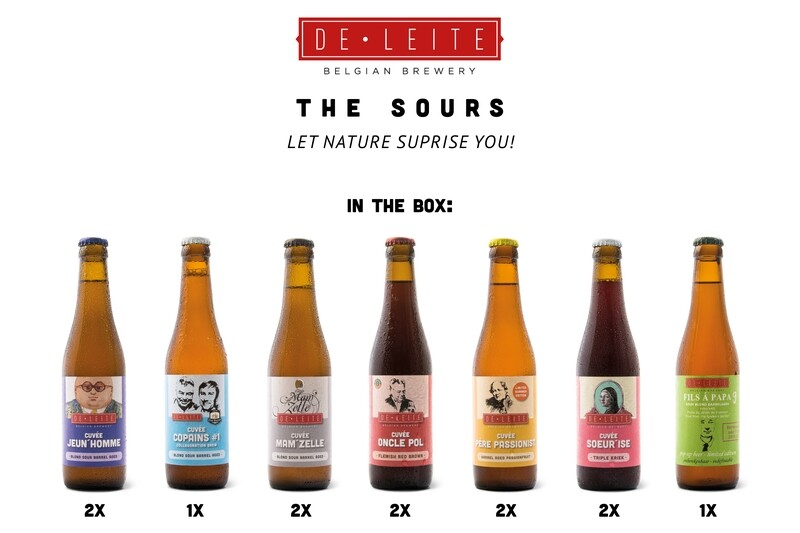 OUR SOURS