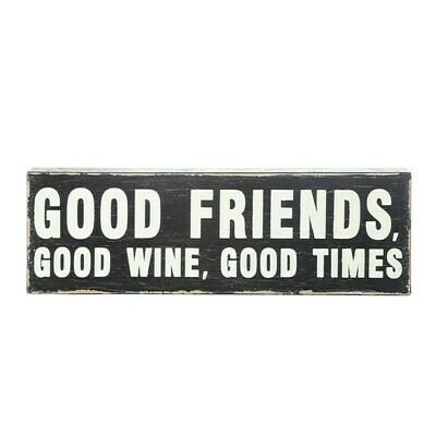 Wine & Good Times