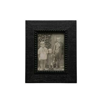 Black 5x7 Photo Frame