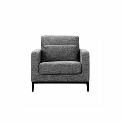 Barcelona Chair - Slate