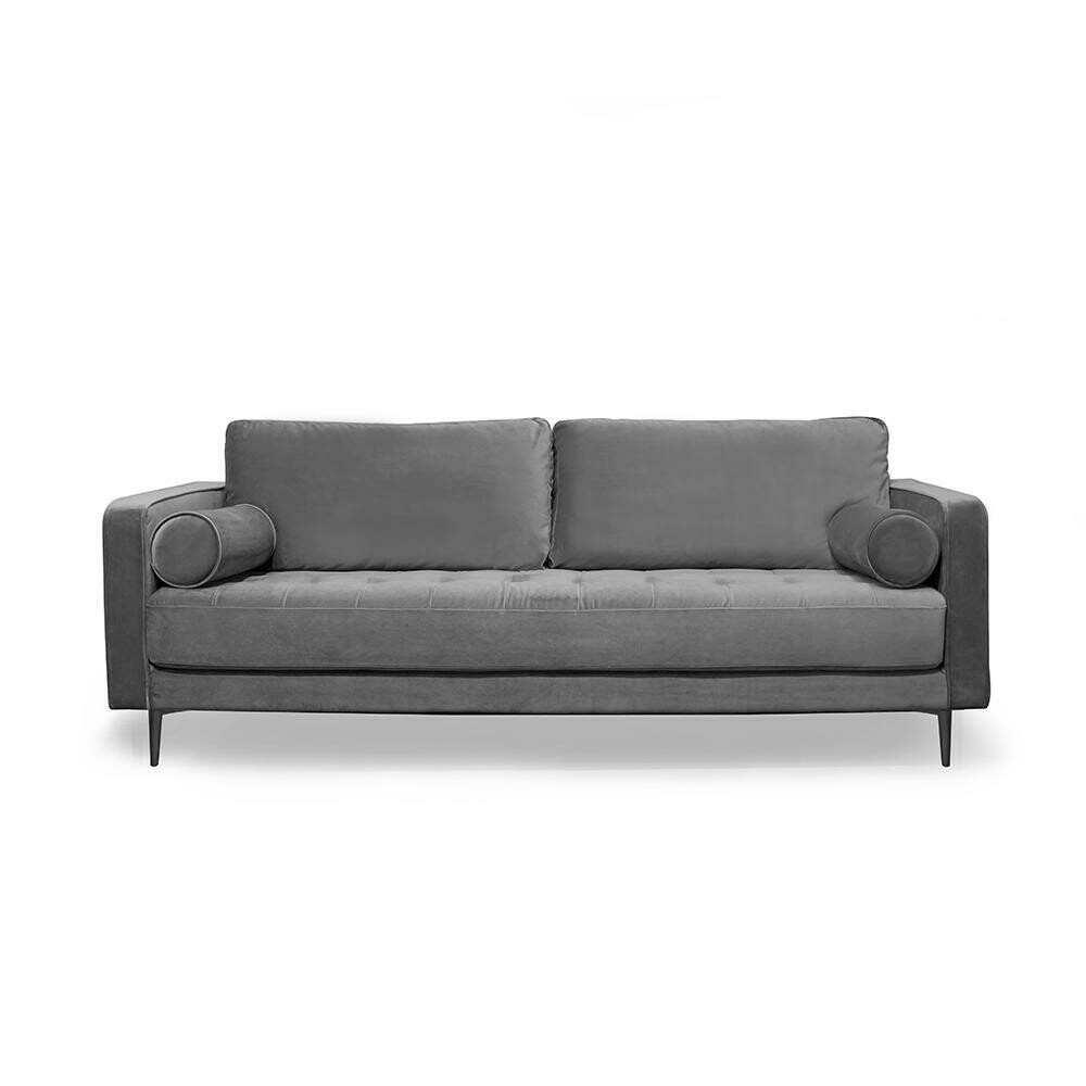 Roma Sofa - Dove Gray