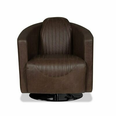 Pan Am Accent Chair