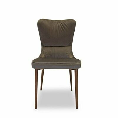 Velvet Dining Chair
