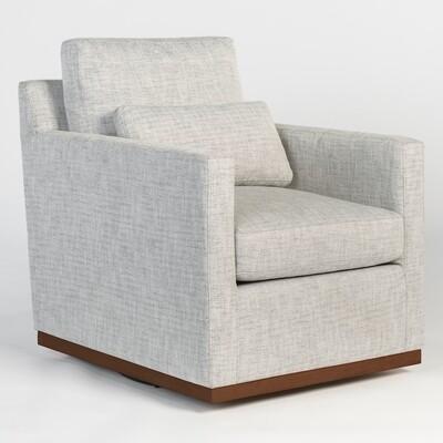 Denton Swivel Chair