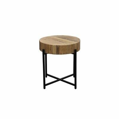 Fireside Side Table