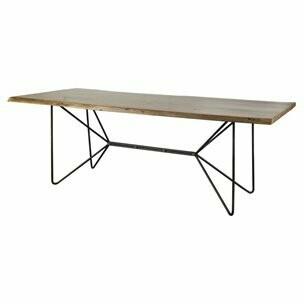 Papillion II Dining Table