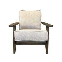Sebago Accent Chair