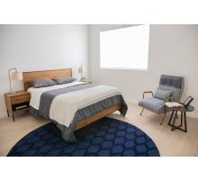 Hathaway Queen Bed Set