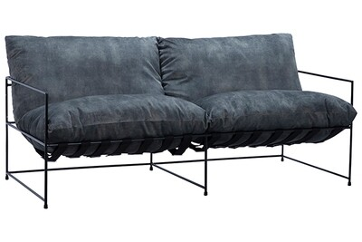 Maurice Two Seater Sofa