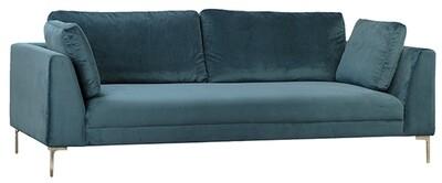 Darwin Sofa w/ Performance Fabric
