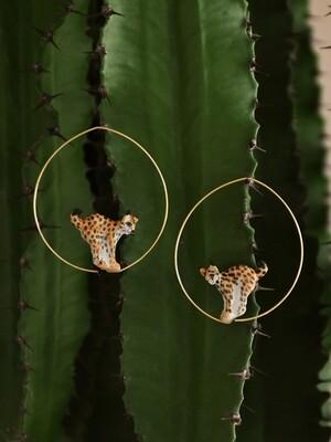 Lynx Hoops