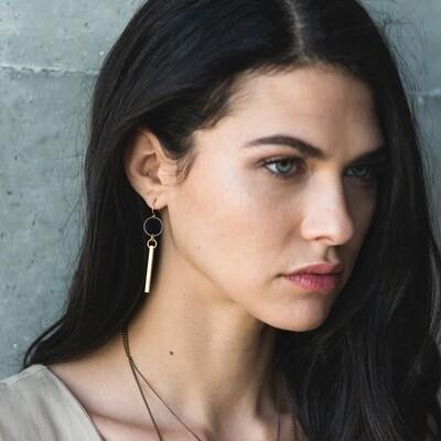 Azibo Earrings
