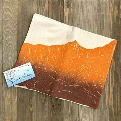 Wilson Peak Dish Cloth