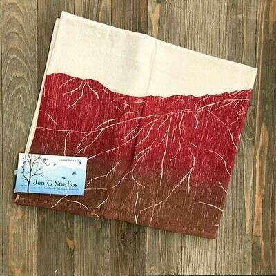 Crested Butte II Dish Cloth
