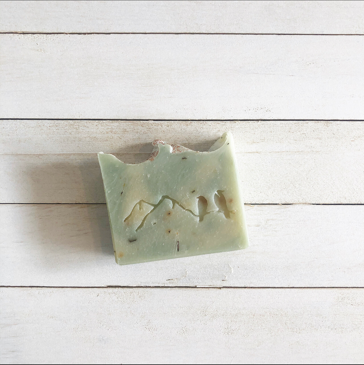 Peak One Soap