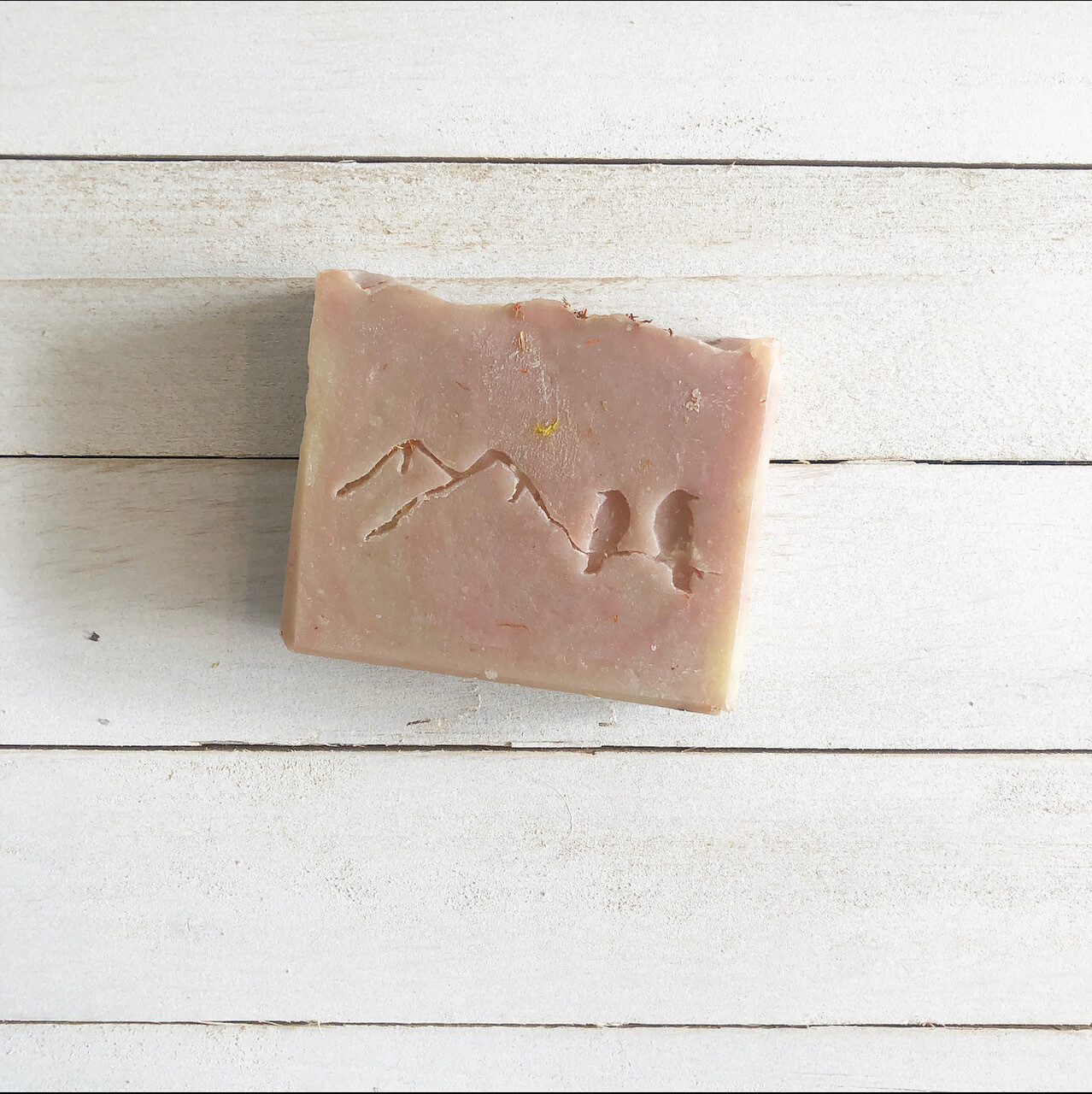 Farmer Market Soap