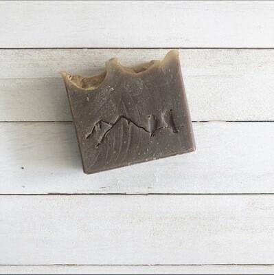 Autumn Lodge Soap