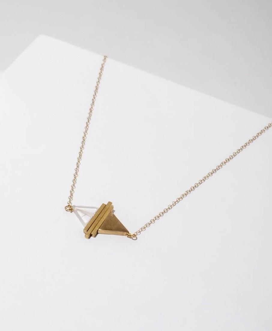 Protos Necklace