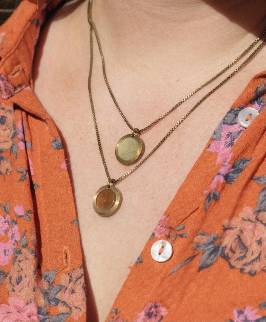 Brene Necklace
