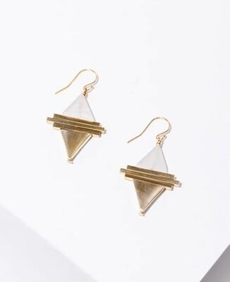 Protos Earrings