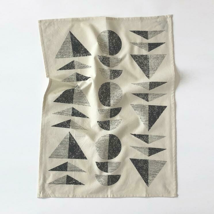 Miro Towel (Natural)