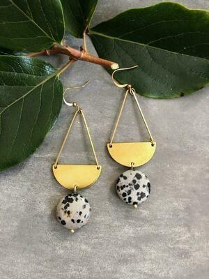 Glade Earrings