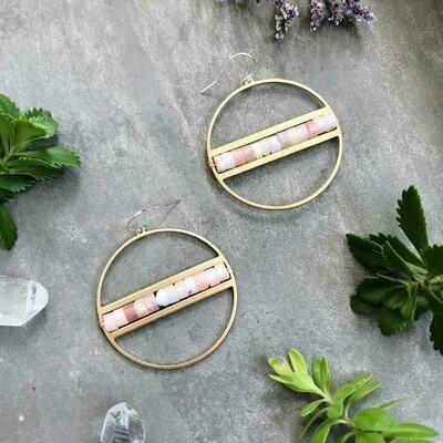 Winola Earrings