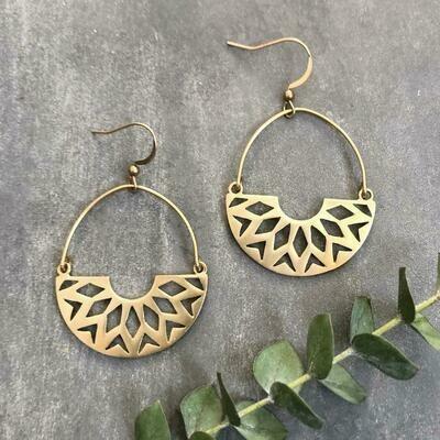 Powell Earrings