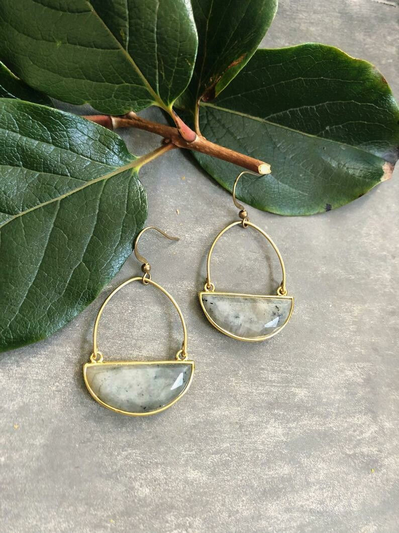 Clarion Earrings