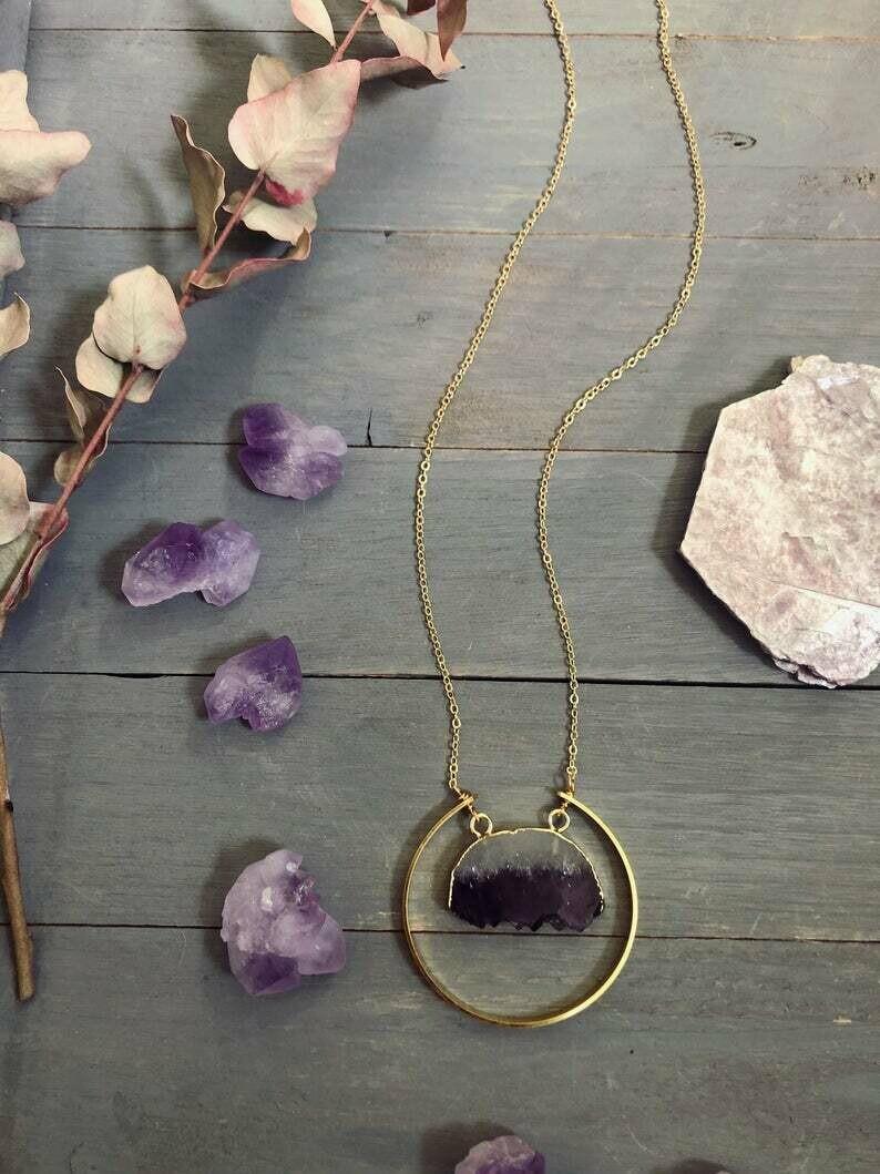 Haddon Necklace