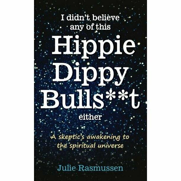 Hippie Dippy BS Book