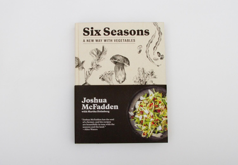 Six Seasons Cookbook