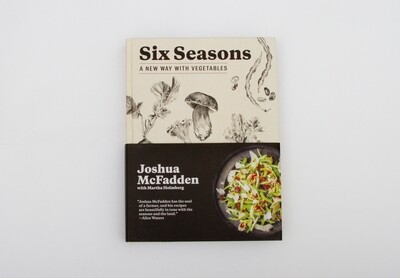 Six Seasons : A New Way with Vegetables