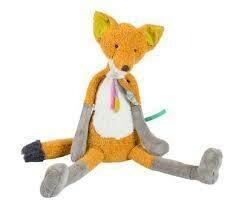 Petit Chausette Little Fox