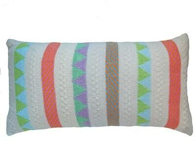 Stripe Pillow (10x20)