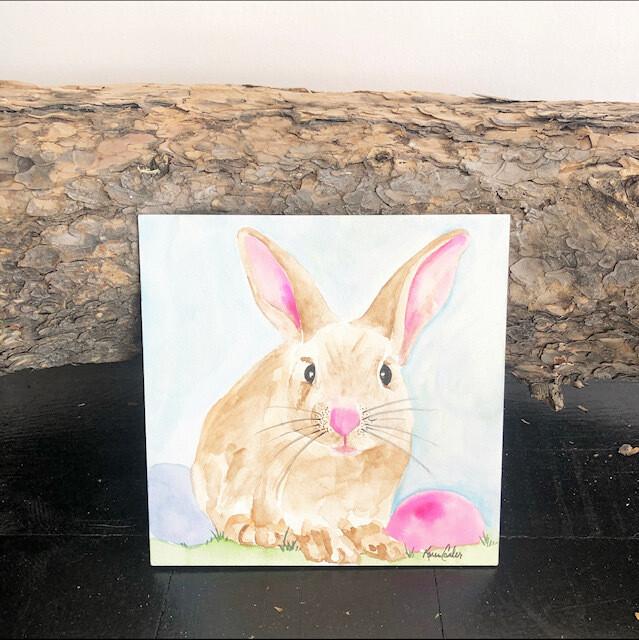 Bunny Board 6x6