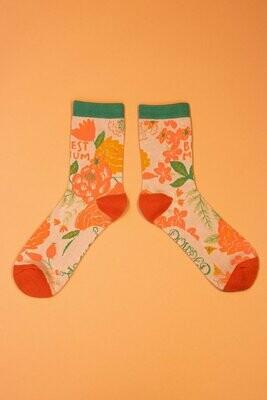 Best Mum Socks