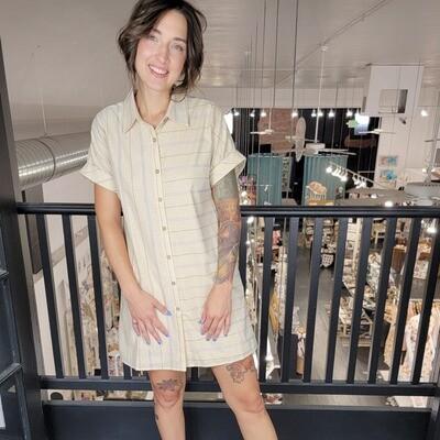 Teegan Dress