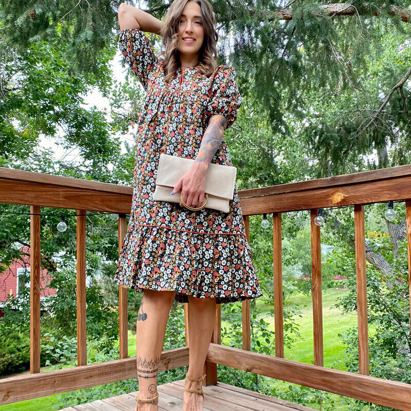 PollyJean Dress