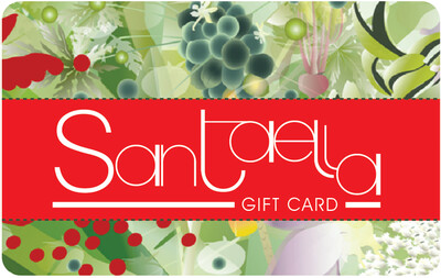 Gift Card w/Envelope