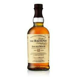 Balvenie 12 Year Whiskey
