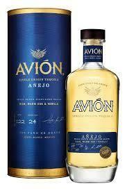 Avion Tequila Small Batch Anejo