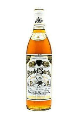 Barrilito 3 Stars Rum