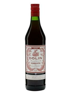 Dolin Rougue Vermouth 750ml