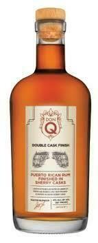 Don Q Sherry Cask Rum