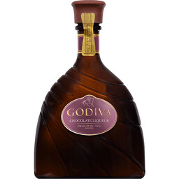Godiva Chocolate 750ml