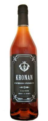 Kronan Swedish Punsch Liqueur