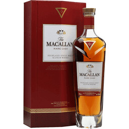 The Macallan Rare Cask Whiskey