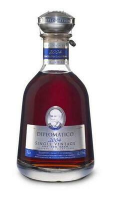Ron Diplomatico Single Vintage Rum